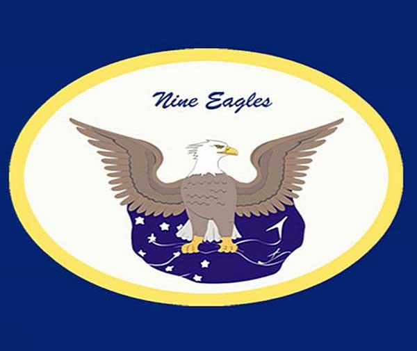 Nine Eagles