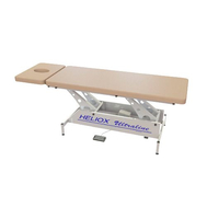 Массажный стол с электроприводом F1E22, фото 1