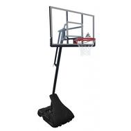 Баскетбольная стойка DFC ZY-STAND60S 60S высота до 3 метров, фото 1