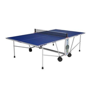 Теннисный стол CORNILLEAU ONE OUTDOOR BLUE, фото 1