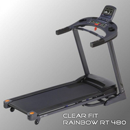 CLEAR FIT RAINBOW RT 480, фото 1
