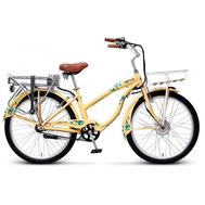Велогибрид Smart Electric Cruiser W, фото 1