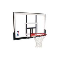 Баскетбольный щит SPALDING 2015 NBA COMBO 44 POLYCARBONATE, фото 1
