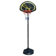 Мобильная баскетбольная стойка DFC KIDS3, комплект, фото 1