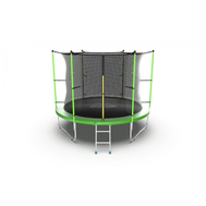 Батут EVO JUMP INTERNAL 10FT GREEN, фото 1