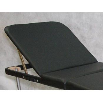 Массажный стол DFC RELAX COMPACT белый/черный, фото 3
