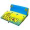 Буксировочный водный матрас O'Brien SQUEEZE 3 S19, надувной, фото 1